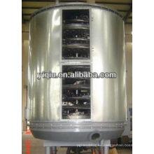 Secadora de discos continuos de la serie PLG