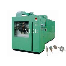 Machine à four à séchage en vernis à armature à haute efficacité