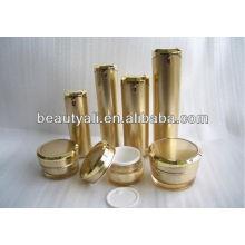 Acrylic Cosmetic Eye Cream Jar 5ml 10ml 15ml 30ml 50ml 100ml