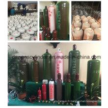 Chine GB11638 Cylindre d'acétylène