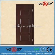 JK-HW9105 Lowes Price Interior Wood Door