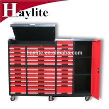armários de ferramentas de ferramentas Caixa de ferramentas de metal Armários de rolo de armazenamento de ferramentas