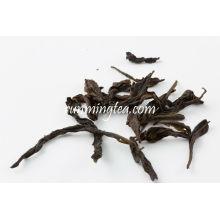 High-roasted Tie Luo Han (Ferro Arhat) folha de chá oolong, chá Wuyi