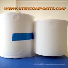 Precio competitivo 100% poliéster Surface Mat