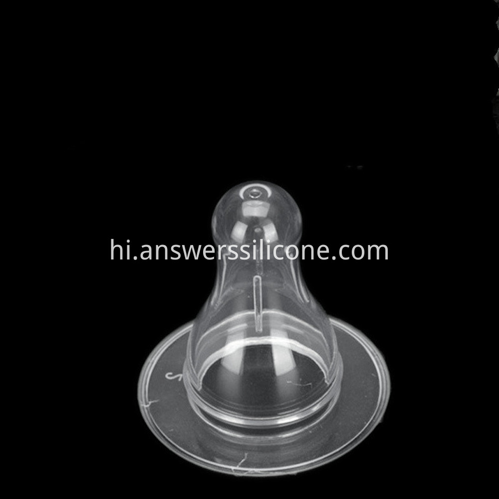 Food Grade Silicone Bottles