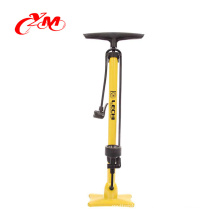2017alibaba Made in China bike shock pump and exported overseas./how to use foot pump