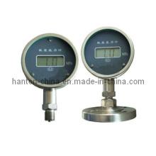 Pressure Gauge with Digital Display (HT-043PG)
