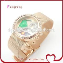 Venda quente 2015 do bracelete da forma da venda