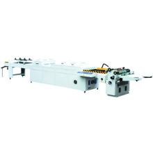 Лакировочная машина для принтера, УФ лакировочная машина