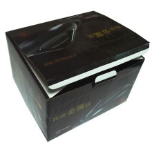 Recycled Printed Craft Cardboard Gift Packing Box