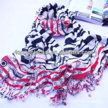 fashion acrylic scarves wholesale