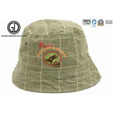 New Baby Kids Trendy Printed Reversible Breathable Sun Bucket Hat
