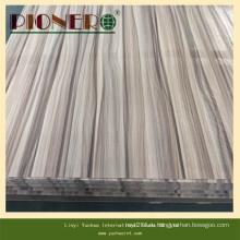 Основной лист ламината HPL деревянный для Индии