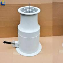PP vav ventilation system