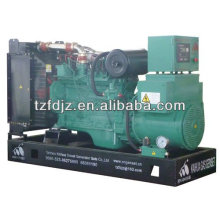 40kw natural gas generator sets