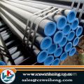 3PE coating seamless steel pipe