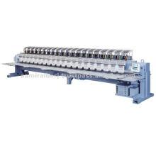 Barudan BEXS-Z series - Высокоскоростная вышивальная машина
