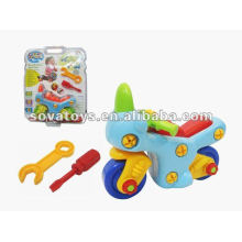 new item toy car assembly