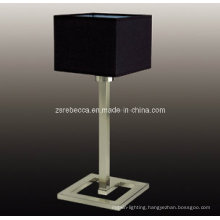 New Iron Table Lamp