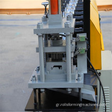 Εξοπλισμός Πόρτας Roller Shutter Roller Door Making Machinery