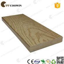 Lange Lebensdauer Outdoor-konstruierten PVC-Bodenbelag