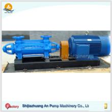 Alta Pressão Alta Cabeça Centrífuga Horizontal Caldeira Alimentação de Água Multistage Pump