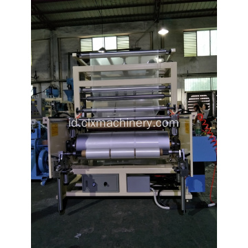 Casting PE Embossed Film Membuat Mesin Stretch Film