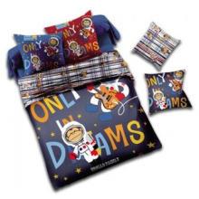 Children ′s Dream Bedsheet Sets#130548