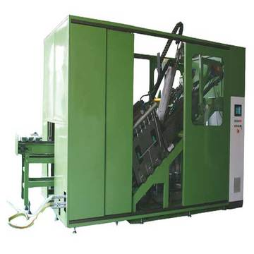 Tubular Battery Grid Die Casting Machine