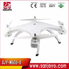 Huajun toys 5.8G hd camera video racing drone toy fpv long range with wifi W606-5