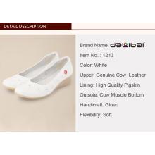 2015 Fashion casual New style high heel nurse shoes