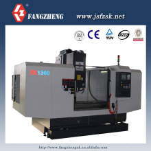fanuc controller vertical machining center