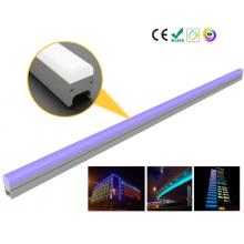 LED linear light multi-color optional for restaurant