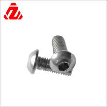 304 Stainless Steel Round Bolt