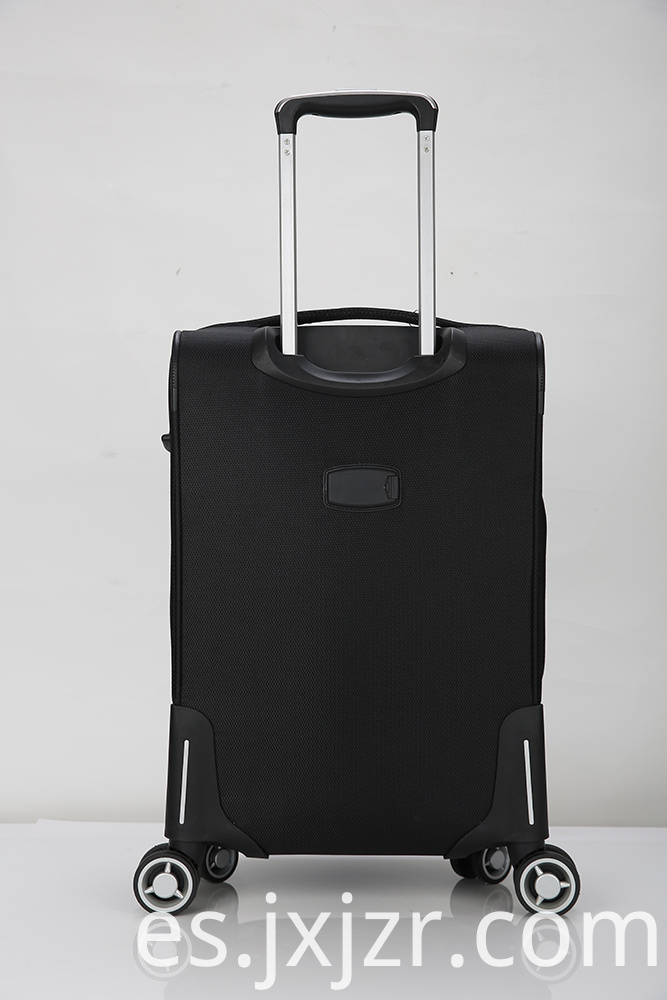 Aluminum Pull Rod Luggage Case