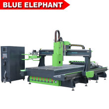 Woodworking Machine CNC Router 1530 Atc CNC Wood Router for Doors and Cabinet