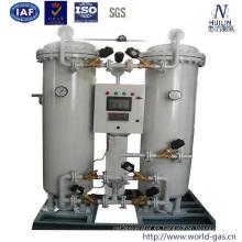 Automatización Psa Nitrogen Generator