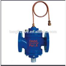 DZYL Dynamic balance valve resistance
