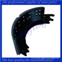 High Quality 4515Q Heavy Duty Tuck Brake Shoes