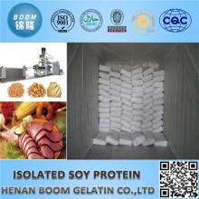 Beliebtester Lieferant für Isoliertes Sojaprotein