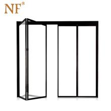 folding glass windows and doors
