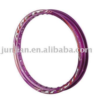 aluminum alloy wheel (KAWASAKI)