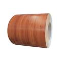 Printed PPGI Sheet Steel Color Coil