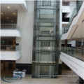 Glass Passenger Cheap Small Best Price Panoramic Observation Modern Elevator