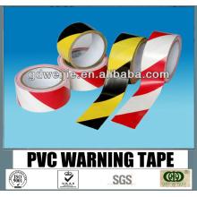 Fita waring barata do PVC da alta qualidade
