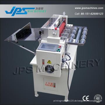 Foam Half-Cutting und Full-Cutting Schneidemaschine