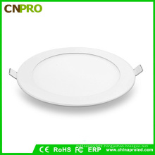 LED Panel Downlights 18 W Ultra Slim Round Ceiling Lights