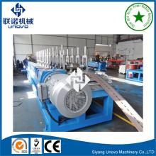 UNOVO Automatic C purlin machine
