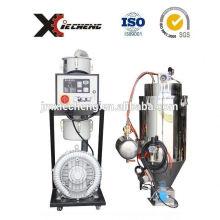 Alimentador de pó de vácuo de plástico industrial / alimentadores de vácuo em pó