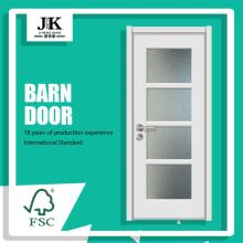 JHK-G17 House Construction Materiali per la rifinitura Modern House Gate Designs Stable Kitchen Doors